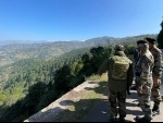 Army Chief Naravane visits forward areas of Rajouri, Poonch, reviews security situation