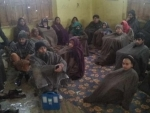 Jammu and Kashmir: Police rescues 22 families in Kulgam