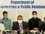 Jammu and Kashmir: Div Com takes stock of mitigation measures in Baramulla