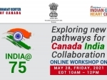 Bharat Center of Canada holds workshop to explore new pathways for India and Canada
