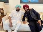 Amarinder Singh won't meet Navjot Singh Sidhu without apology, says CM's media strategist