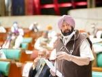 Will quit Congress but won't join BJP, says former Punjab CM Amarinder Singh