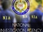 Narco-terror modulecase: NIA conducts searches in Jammu and Kashmir, Punjab