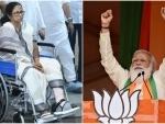 Will wheelchair bound Mamata fall heavier on BJP or remain optics in Bengal Polls 2021?
