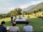 Two new airports to come up in Jammu Kashmir: Jyotiraditya Scindia