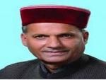BJP MP Ram Swaroop Sharma found dead at Delhi residence