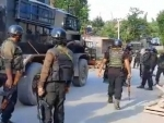 Jammu and Kashmir: Militant killed in encounter with security forces in Shopian