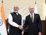 PM Modi, Russian prez Putin hold detailed discussion on Afghanistan
