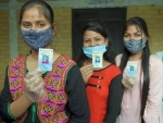 76.76 pct voters' turn out recorded in Assam's second phase polling