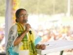 No stay on Bhabanipur bypoll where Mamata Banerjee contesting: Calcutta HC