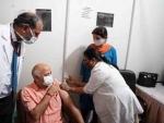 Vaccine is the solution for coronavirus, not lockdown: Manish Sisodia