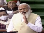 Lok Sabha: PM Narendra Modi highlights need for 'Aatmanirbhar Bharat', says agriculture reforms were 'necessary'