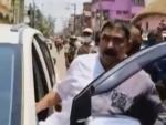 Bengal polls: TMC's Anubrata Mondal escapes from ECI's surveillance