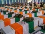 India remembers martyrs of 2019 Pulwama terror attack