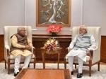 After decades Haryana got an honest govt: PM Modi praises Manohar Lal Khattar