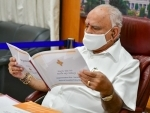 Karnataka government orders probe into Chikkaballapur blast case: CM BS Yediyurappa