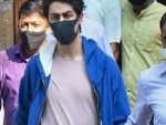 No bail for Aryan Khan yet, hearing to continue tomorrow