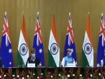 Afghanistan must not allow its soil for terrorist acts: say India and Australian leaders after 2+2 talks