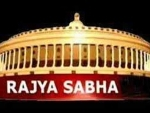 Monsoon Session: Rajya Sabha adjourned for the day amid ruckus