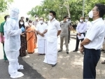 COVID: Tamil Nadu govt extends lockdown to another week