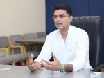 'UP govt trying to hide something': Sachin Pilot detained on way to Lakhimpur Kheri