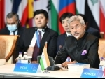 Ensuring Afghan territory is not used for supporting terrorism a priority: S Jaishankar