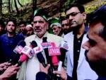 Jammu and Kashmir: Khankah reopens at Shahnagri Handwara
