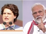 Donating vaccines to other countries was PR exercise for PM Modi: Priyanka Gandhi Vadra