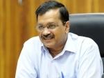 Delhi govt to bear cost for education, upbringing of children orphaned by COVID-19: Arvind Kejriwal