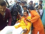 Bengal polls: BJP candidate Deepak Haldar allegedly attacked by TMC, hospitalised