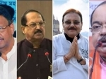 CBI arrest of TMC leaders in Narada case sparks outrage, Mamata camps at Nizam Palace