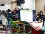 Work on war footing to improve power supply system in UT: J&K LG Manoj Sinha