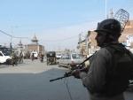 Jammu and Kashmir: Lashkher-e-Toiba OGW arrested