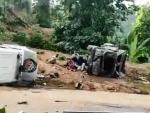 Several people including cops injured in fresh violence along Assam-Mizoram border