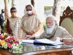 India must take leadership role to stabilize South Asia: Bangladesh PM Hasina