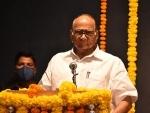 After Prashant Kishor meets Gandhis, Sharad Pawar brushes off speculation on 'bigger strategy'