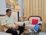 Former aide to PM Modi made Uttar Pradesh BJP's Vice President