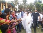 Bengal Polls 2021: Mamata Banerjee to file nomination from Nandigram today