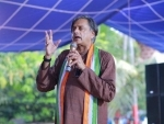 Congress MP Shashi Tharoor tests positive for Covid-19