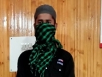 Jammu and Kashmir: LeT terrorist arrested, arms recovered