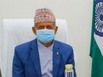 India's COVID-19 vaccination helped Nepal develop great hopes:Pradeep Kumar Gyawali