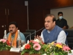 6700 families of Assam being provided tap water connections every day: Himanta Biswa Sarma