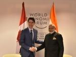 Former High Commissioner to Canada Vishnu Prakash says India and Canada are natural partners