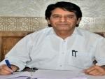 Jammu and Kashmir: Director SKIMS calls on LG Manoj Sinha