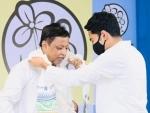 Bengal: Suvendu Adhikari seeks Mukul Roy's disqualification as MLA, files petition with Assembly Speaker