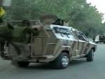 Kashmir: Security forces arrest two OGWs of TRF in Bandipora