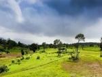 Monsoon to hit Kerala on June 1