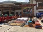 COVID-19 vaccines:Bhutan PM Lotay Tshering thanks Narendra Modi