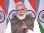 New India not ready to accept corruption: Narendra Modi