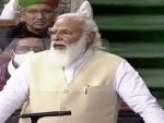 Country needs to differentiate between 'Andolankari' and 'Andolanjeevi': Narendra Modi